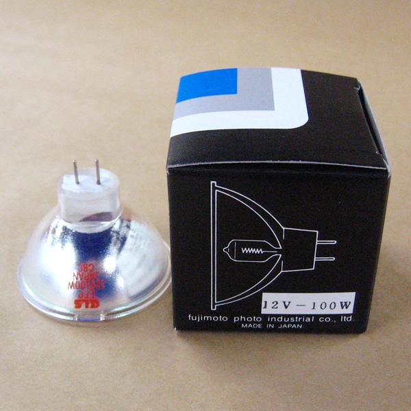 引伸機用電球