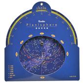 星座早見盤 Planisphere