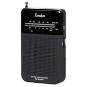 AM/FMポケットラジオ KR-003AWF