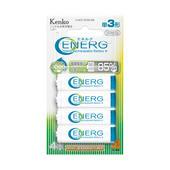 ENERG U-#313HN-4B <単3形充電池(2000mAh、1.2V)4本セット・低自己放電タイプ>