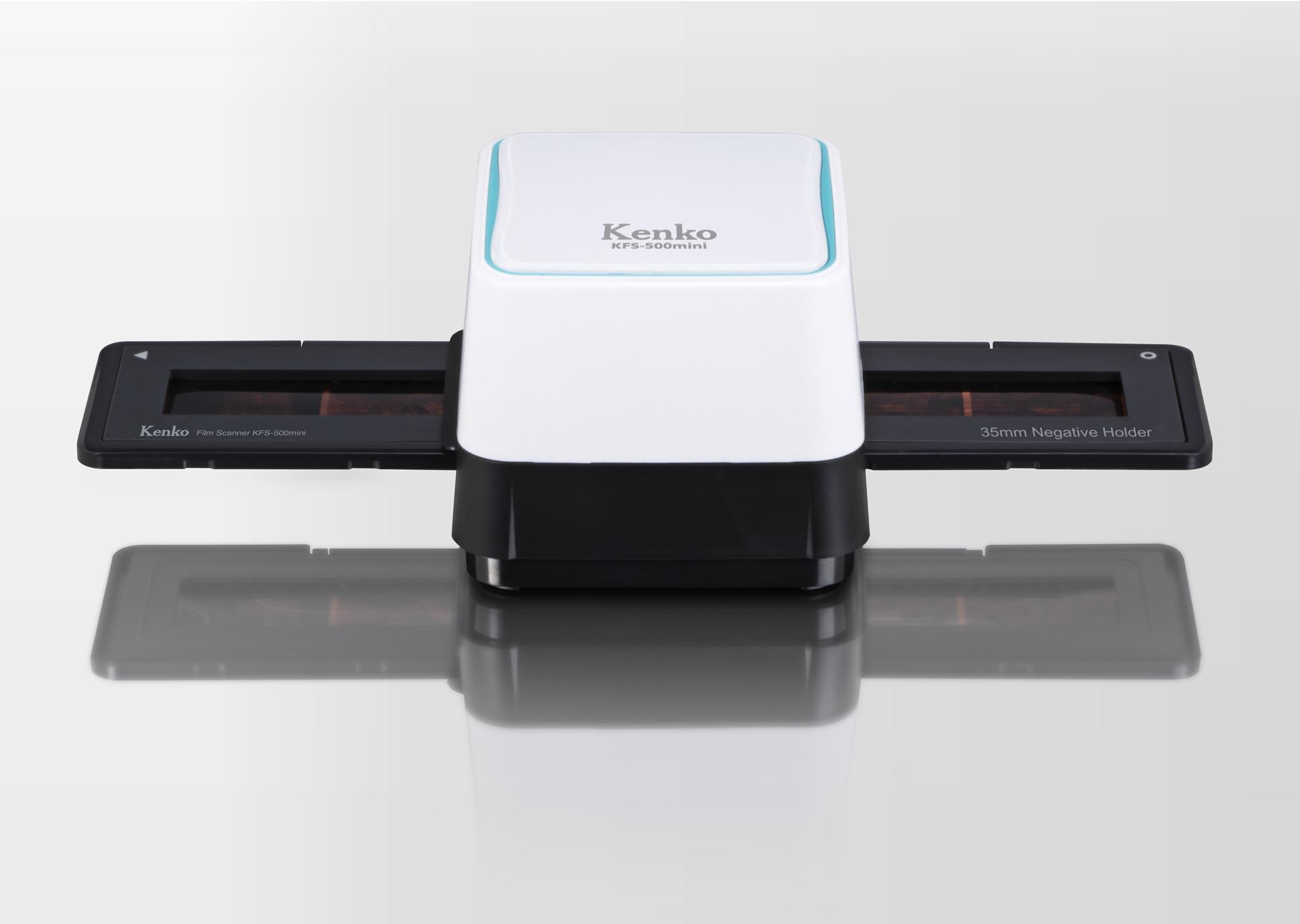 フィルムスキャナー KFS-500mini画像01