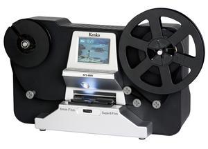 8mmフィルムコンバーター KFS-888V画像01