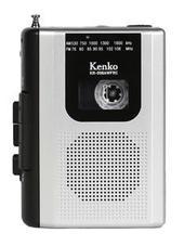 AM/FM ラジオカセットレコーダー KR-008AWFRC