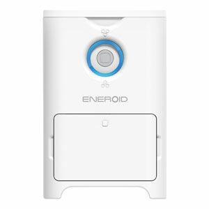 ENEROID [エネロイド]  EN10A2 (単3形自動充電器)画像