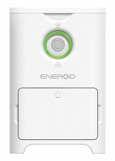 ENEROID [エネロイド]  EN10A3 (単4形自動充電器)画像
