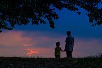 img:山田 久美夫 写真展「ささやかな夕暮れ」