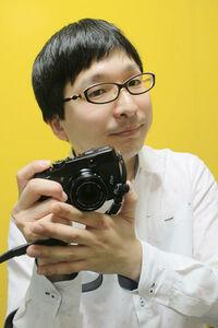【随時新規会員募集中】写真のじかん SHO NAKAMURA(写真教室)