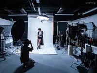 8月28日(土)「GODOXストロボ多灯ライティングでお届けするファッションポートレートを全力で楽しむ撮影会」出演:星野くるみ