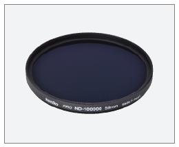 PRO ND100000(丸枠)製品画像