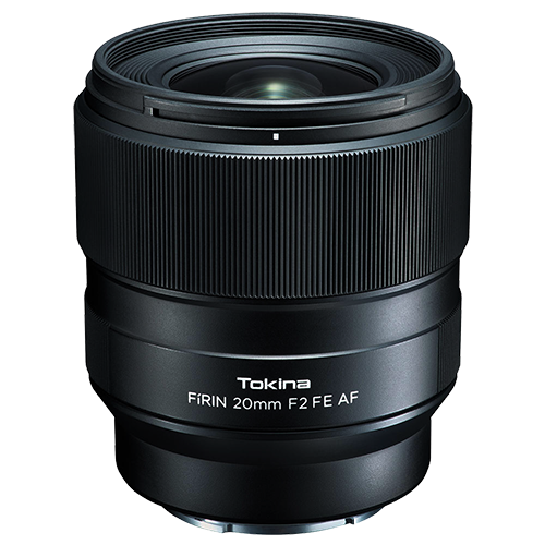FiRIN 20mm F2 FE AF